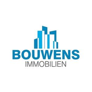 bouwens immobilien logo