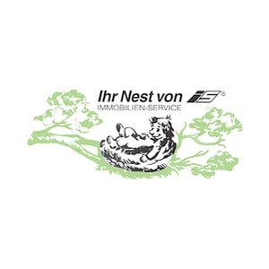 logo immobilien service
