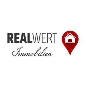 realwert immobilien logo